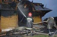 Михаил Сирохман: «На Закарпатье храм сожгли из-за межконфессионального противостояния»
