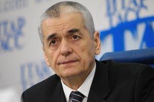 Единороссы хотят отправить Онищенко к психиатру