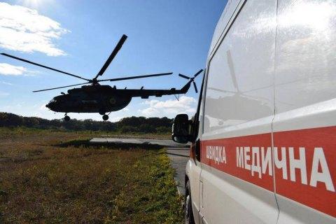 Пять военных получили ранения и травмы за сутки на Донбассе
