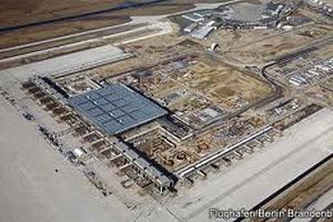 Відкриття нового аеропорту в Берліні відклали на рік