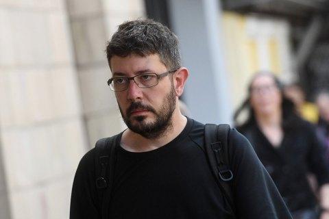 Суд отклонил иск российского дизайнера Лебедева на въезд в Украину