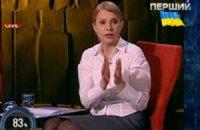 Тимошенко: парламентские выборы следует проводить как можно скорее