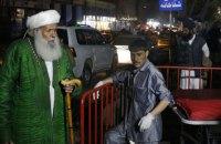 Жертвами вибуху в Кабулі стали щонайменше 50 осіб