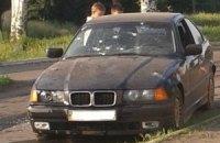 В Артемовске обстреляли танковую базу, на ее командира совершили покушение