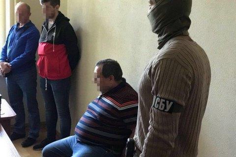 Голова Кіровського райсуду Дніпра заарештований із заставою 5 млн гривень