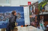 У музеї Шевченка відкрилася виставка переможців World Press Photo