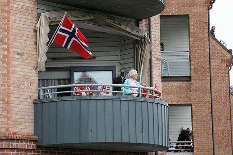 Норвегія скасовує карантинні обмеження з суботи