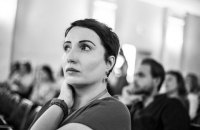 Катерина Калитко: «Я саме після подій Революції гідності зрозуміла, що ніколи не зможу поїхати з України»