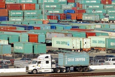 Евросоюз и США впервые за 20 лет договорились о снижении пошлин