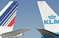 """Air France-KLM"" получила 426 млн.евро чистых убытков"