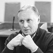 Олександр Єфремов: «Мені справді не соромно й до сьогодні»