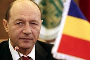 Президент Румынии обвинил премьера в работе на спецслужбы