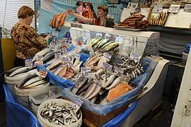 В Одессе продолжают расти цены на овощи и рыбу - независимый мониторинг