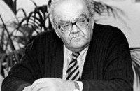 Умер украинский философ Сергей Крымский