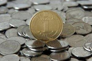 Підтримка курсу гривні в лютому коштувала $1,7 млрд