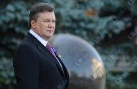 К Януковичу приехал сербский коллега