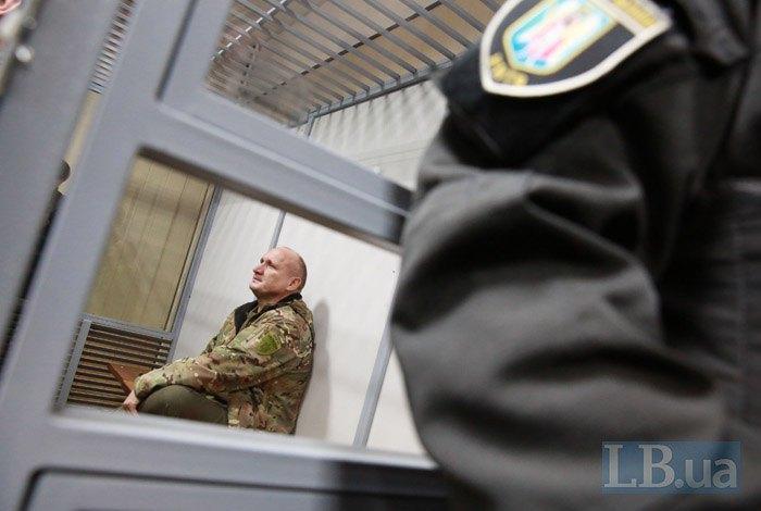 Суд над Коханивским перенесен на24октября