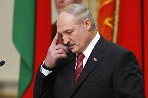 Лукашенко категорично проти федералізації України