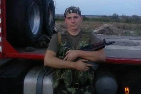 В Киеве в результате стычки в кафе погиб демобилизованный боец АТО