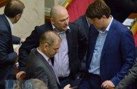 Профильный комитет Рады рекомендовал к принятию законопроект о реинтеграции Донбасса