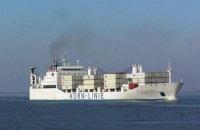 Десять українців застрягли на судні в Аденській затоці, один моряк загинув через спеку (оновлено)