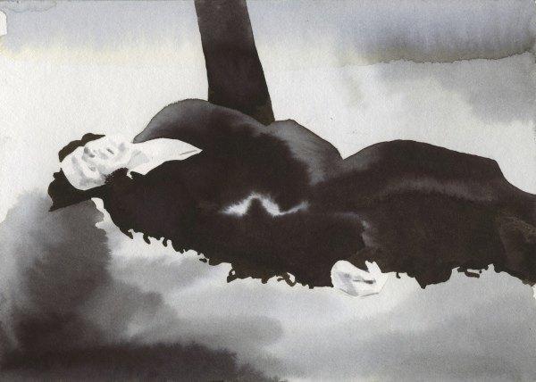 Нікіта Кадан. Пасажир
