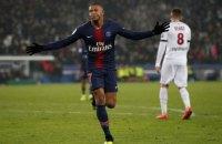 ПСЖ у матчі чемпіонату Франції принизив суперника, забивши тому 9 голів