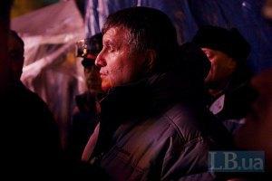 МВС почало перевірку своїх співробітників через злочини, скоєні під час акцій протесту