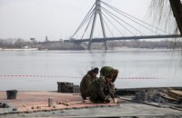 Киев потратит 370 миллионов на ремонт десяти парков