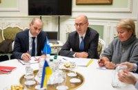 Гончарук та Маркарова обговорили з МВФ нову трирічну програму