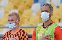 """У """"Шахтарі"""" 9 футболістів і 9 працівників клубу заразилися коронавірусом"""
