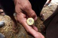 В Мьянме во время протестов погибли два человека, ранены еще около 20