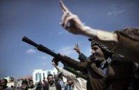 Ливийские повстанцы вооружились iPhone