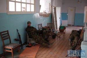 Российские войска выдавливают украинских бойцов с позиций, - Тымчук