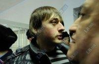 У ДТП за участю сина Луценка загинув міліціонер