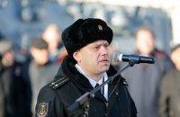 Украинский моряк, изменивший присяге, получил в командование корабль ЧФ РФ