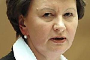 Отставка правительства Молдавии принята парламентом
