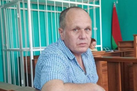 """Белорусский журналист получил полтора года колонии за """"оскорбление Лукашенко"""""""