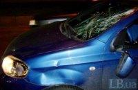 У Києві на Броварському проспекті загинув пішохід