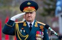 """Російський генерал, який командував бойовиками """"ДНР"""", загинув у Сирії (оновлено)"""