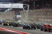 В Формуле-1 впервые в истории Гран-При пройдет без болельщиков