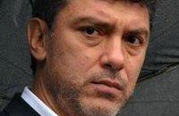 Для нынешнего украинского руководства эмиграция Тимошенко - счастье, - Немцов