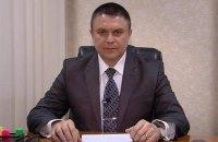 """Главарь """"ЛНР"""" заявил, что расценит ремонт моста в Станице Луганской как """"акт агрессии"""""""