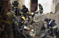 Кількість загиблих під час пожежі в одеському коледжі зросла до 16