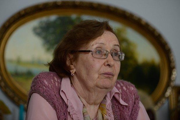 Родственники партийной и руководящей элиты сразу после взрыва на Чернобыле испытали на себе действие генеральной линии партии - «Без паники!»