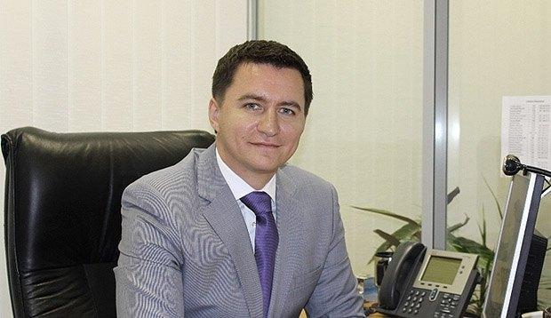 Артур Атанов