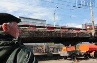 Шулявский мост в Киеве начнут перекрывать в ближайшие дни