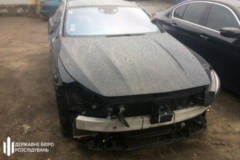 ГБР раскрыло схему незаконного ввоза элитных автомобилей через Львовскую таможню