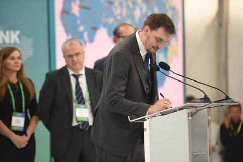 Зеленский: Скоро вся территория Украины будет покрыта мобильной связью и интернетом