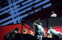 Опера IYOV: Сеанс чревовещания
